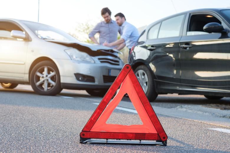 Odszkodowanie za wypadek komunikacyjny dla kierowcy