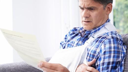 PorownajSzkode - Odwołanie od decyzji PZU za uszczerbek na zdrowiu