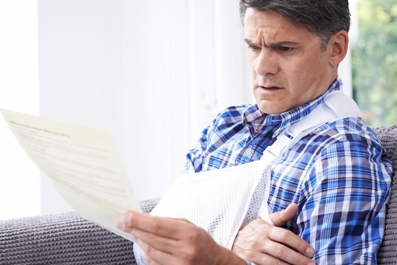 odwołanie od decyzji pzu uszczerbek na zdrowiu ważne informacje