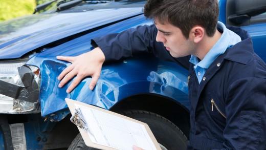 PorownajSzkode - Jak uzyskać odszkodowanie za ubytek wartości rynkowej pojazdu?